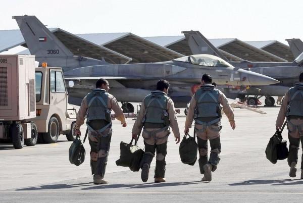 شاهد: مناورة عسكرية بين إسرائيل والإمارات.. وحماس تُعلّق