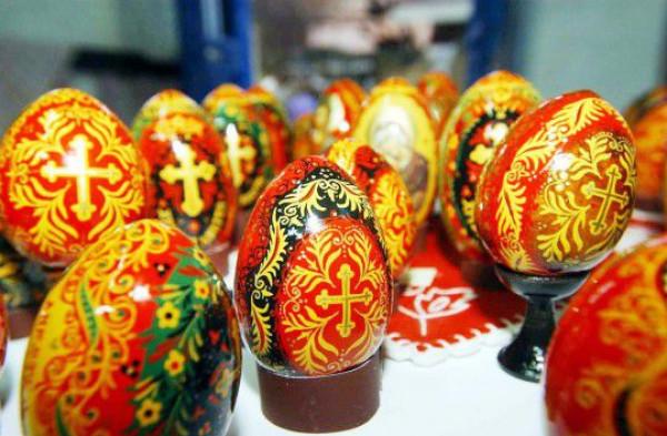 ما هو (عيد القيامة) أو (عيد الفصح) ؟