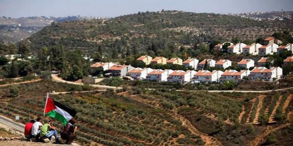 قرار إسرائيلي بشق شارع من شمال الخليل لداخل القدس سيلتهم (401) دونم