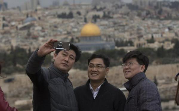 """""""متلازمة القدس"""".. مرض نفسي يصيب السياح"""