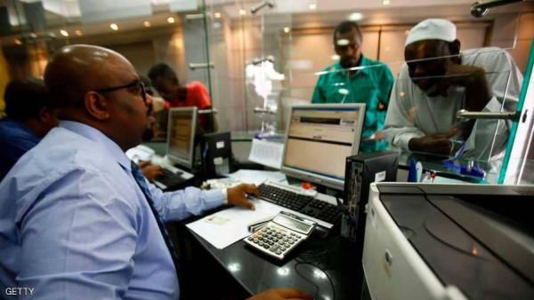 وكالة: بنك السودان المركزي يرفع سعر العملة إلى 45 جنيها للدولار