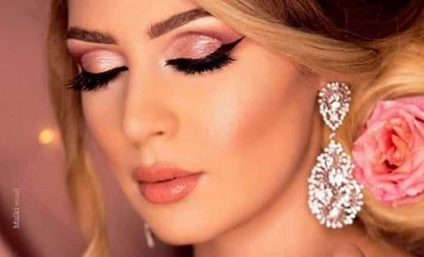 شاهد الجزائرية التي تفوقت على الفلسطينية لورين وحصدت لقب ملكة جمال العرب