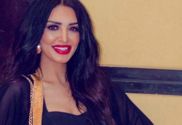 سالي عبدالسلام تستغيث بالسفير المصري بسبب مافعله ضابط لبناني بوالدتها