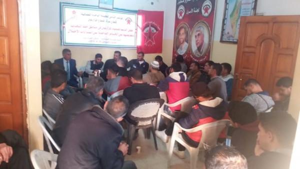 بيان توضيحي صادر عن بلدية الخليل حول إزالة التعديات وتنظيم المدينة