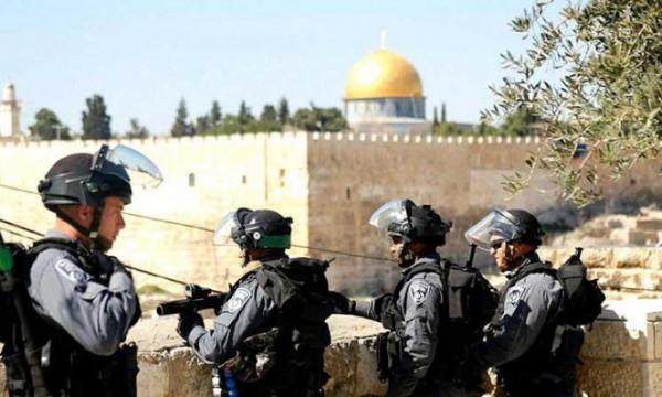 الخارجية: الاحتلال يستغل الأعياد لتصعيد إجراءاته الاستعمارية