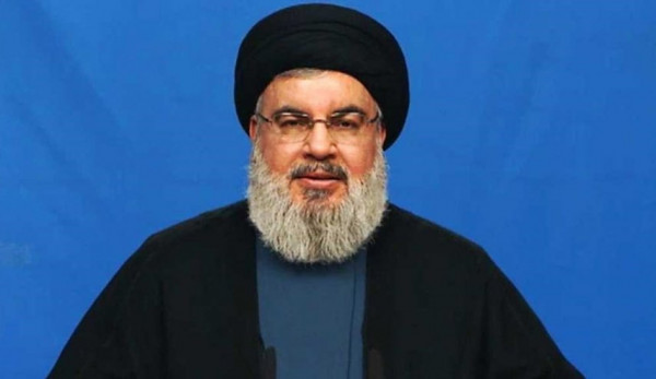 نصر الله يَستبعد شن إسرائيل حرباً على لبنان