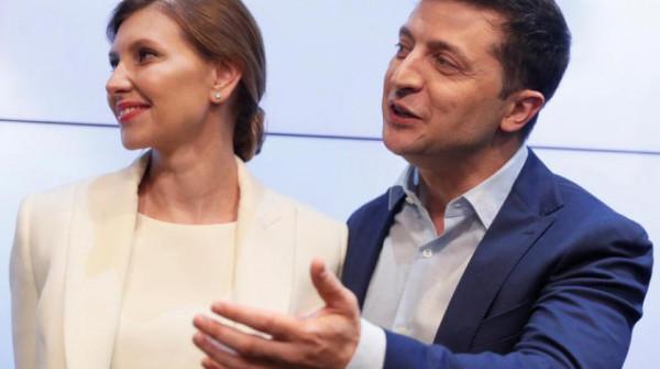 زيلينسكي... من ممثّل لدور الرئيس إلى ممثّل الشعب الأوكراني