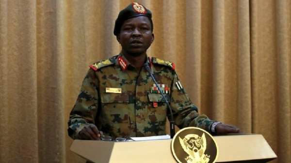 المجلس العسكري الانتقالي بالسودان: الحل السياسي العاجل يمكن بالتوافق مع الجميع