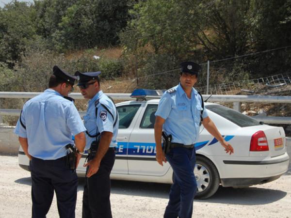 استشهاد عامل من قباطية أثناء مطاردة الشرطة الإسرائيلية له داخل أراضي الـ48