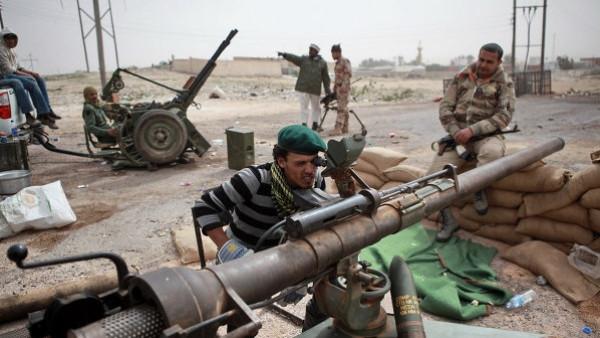 هل حان وقت الحسم في معركة طرابلس؟