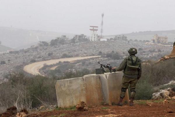 إسرائيل تُعزز إجراءاتها الأمنية على الحدود مع لبنان