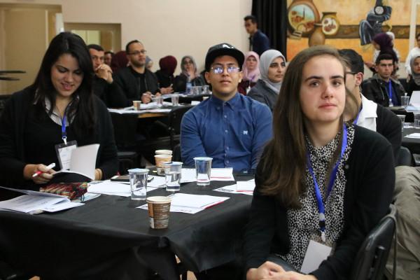 """جامعة بوليتكنك فلسطين تعقد مؤتمر """"سيقنة اللغة الإنجليزية وفق التجربة الفلسطينية"""""""