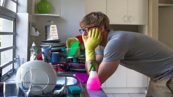 الأعمال المنزلية تحافظ على شباب الدماغ