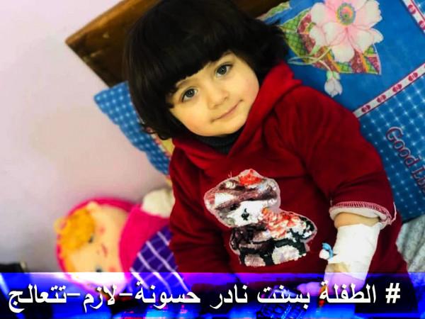 الكاتب سامي فودة: الطفلة بسنت نادر حسونة  لازم تتعالج