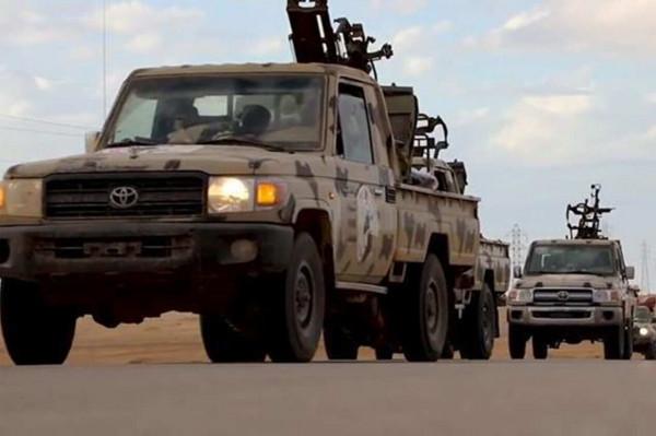 الجيش الليبي يعتزم فتح جبهات جديدة في طرابلس