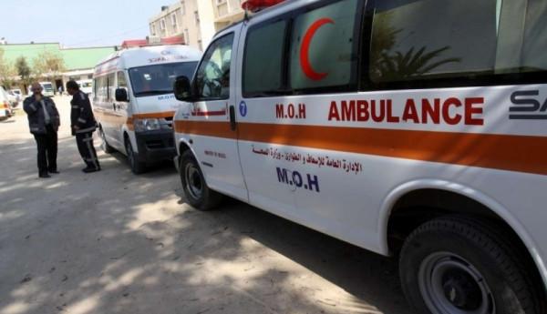 الصحة: استشهاد طفل في حادث عرضي بدير البلح وسط القطاع.. والشرطة تُوضح
