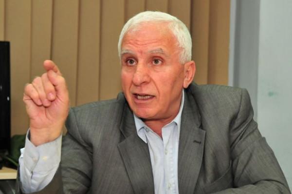 الأحمد يؤكد على أهمية انعقاد دورة المجلس المركزي للتصدي لـ (صفقة القرن)