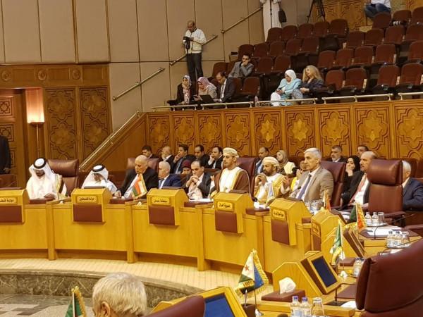 وزراء الشباب والرياضة العرب يعتمدون مدينة القدس عاصمة للشباب العربي 2023
