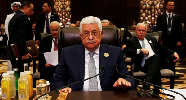 الرئيس عباس يوعز لوزيرة الصحة بالاهتمام بالطفلة رداد وعلاجها في المكان المناسب