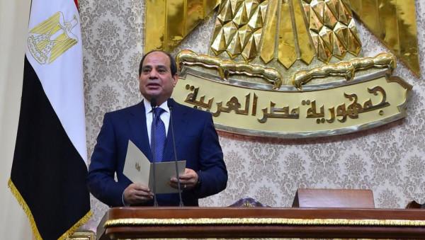 إقرار التعديلات الدستورية في مصر بموافقة 88.33% من أصوات الناخبين والسيسي يُعلّق