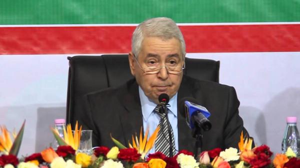 الرئيس الجزائري المؤقت يعين رشيد حشيشي رئيساً تنفيذياً لشركة سوناطراك النفطية