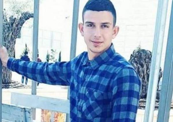 الاحتلال يقتحم منزل ذوي الشهيد أبو ليلى في بلدة الزاوية