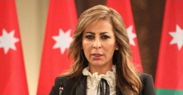 جمانة غنيمات: نرفض أي تسوية للقضية الفلسطينية لا تنسجم مع الثوابت الأردنية