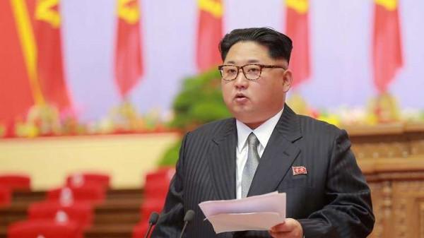 الزعيم الكوري الشمالي يصل روسيا للقاء بوتين