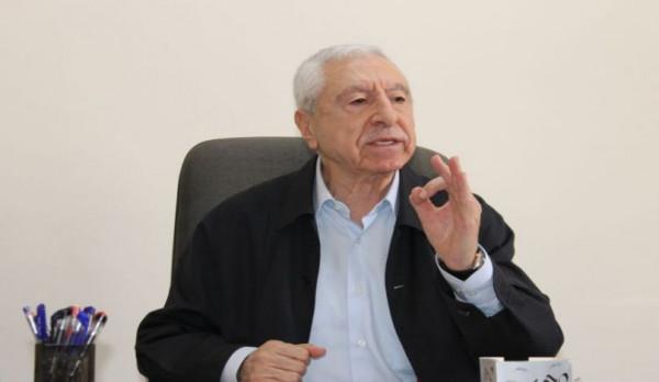 حواتمة: ندعو لوقف التطبيع مع الاحتلال وتشكيل لجنة لمتابعة قرارات القمة العربية