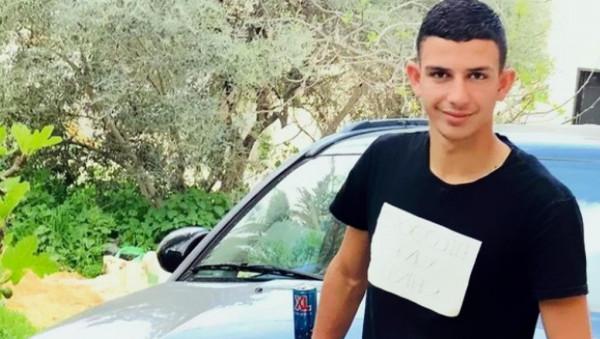 """شاهد: والدا الشهيد أبوليلى: """"عمر ذلهم بحياته واليوم عنا عرس"""""""