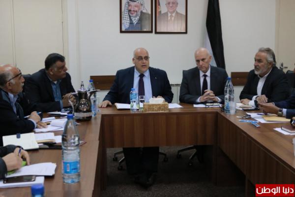 """وزارة العمل تعقد """"المؤتمر الوطني الرابع للسلامة والصحة المهنية"""""""