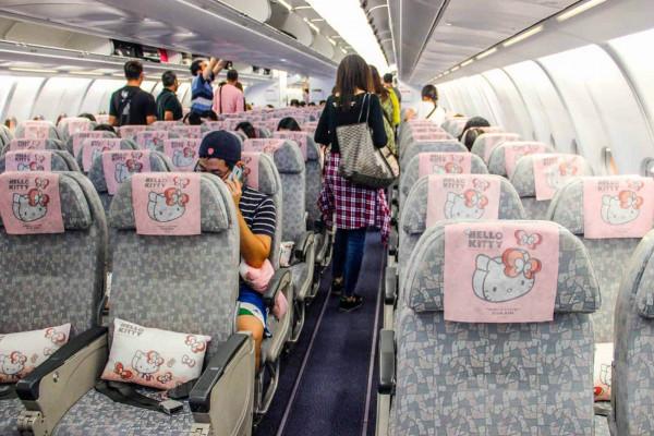 شاهد: أربع مقصورات طيران رائعة عليك تجربتها