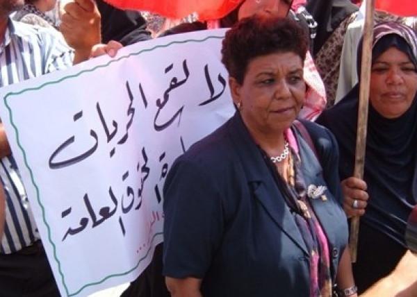 أبو دقة: لن نقبل بأي جهة موازية لمنظمة التحرير