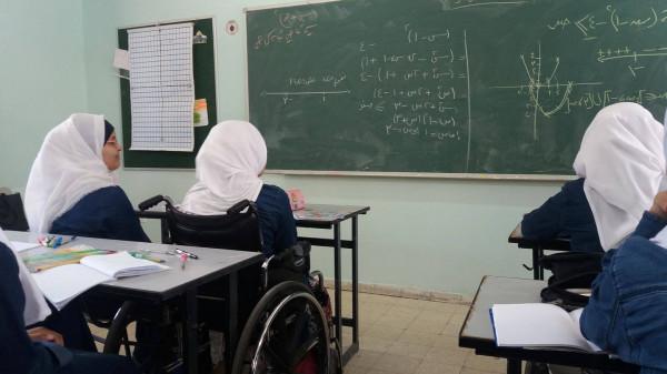 """طالع الرابط: """"التعليم"""" بغزة تعلن مواعيد امتحان القدرات التحريرية للوظائف التدريسية"""