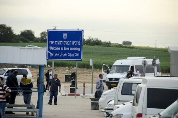 السلطات الإسرائيلية تعتقل مرافق مريضة أثناء عودته لغزة