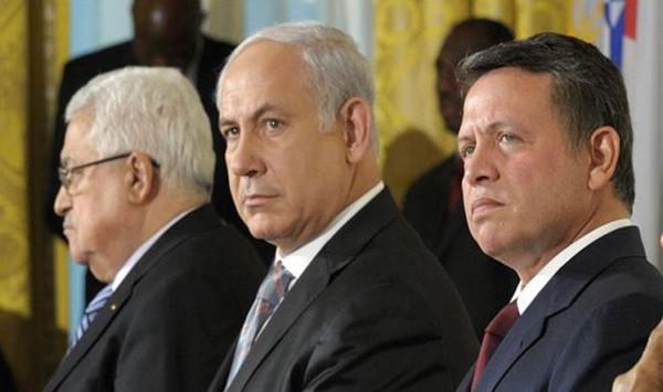 أمريكا توضح حقيقة إقامة الكونفدرالية بين الأردن وإسرائيل والسلطة الفلسطينية