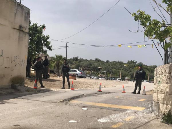 وزارة السياحة تُدين اعتداء جنود الاحتلال على المواقع الأثرية