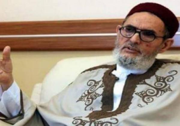 شاهد: مفتي ليبيا: لا تكرروا الحج والعمرة وأدفعوا أموالها للمقاومة الفلسطينية