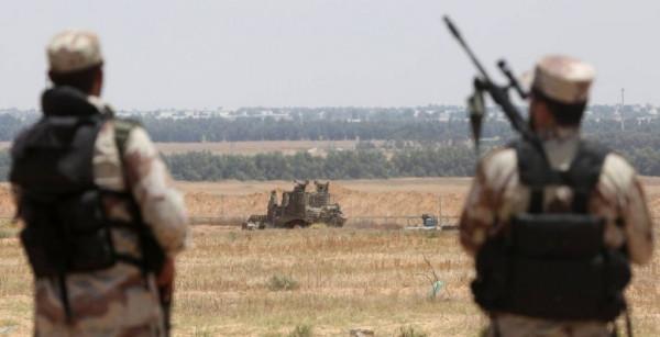 قائد فرقة غزة: التهدئة تؤتي ثمارها والتصعيد المقبل مسألة وقت