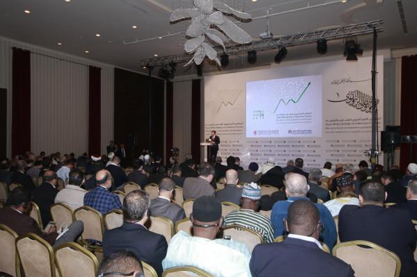 الملتقى الأفروآسيوي للتعاون والتنمية يواصل أعماله