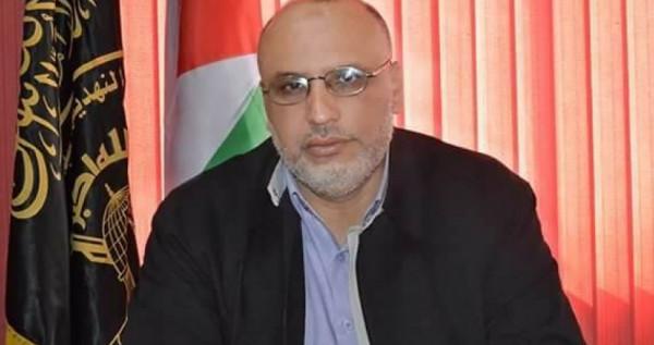 الحساينة: التصدي لمشاريع تصفية القضية الفلسطينية يحتم علينا إنهاء الانقسام
