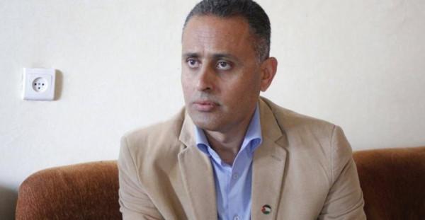 """المجدلاوي: نسعى لإعفاء أهالي أسرى قطاع غزة من رسوم """"الكشفية الطبية"""""""