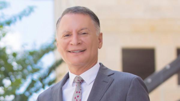 بشار المصري ينفي مشاركته بمؤتمر اقتصادي إسرائيلي ويؤكد: لا أسعى لمنصب سياسي