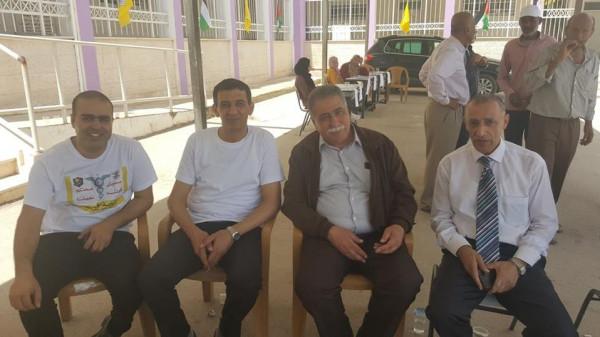 نقابة الأطباء الفلسطينية تنظم يوماً طبياً مجانياً لأهالي بلدة الجفتلك