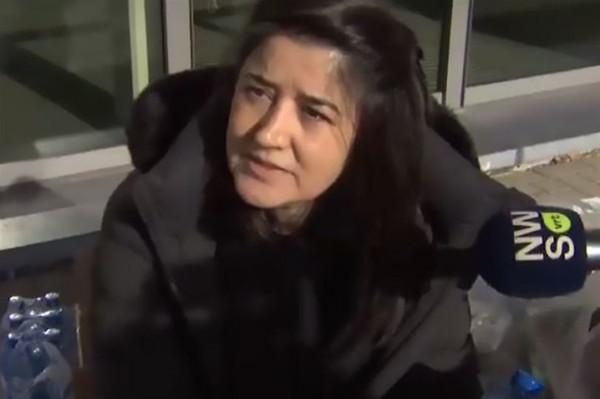 طبيبة جراحة أعصاب شهيرة ترتكب جريمة مأساوية.. والقاضي يُفاجئها بالحُكم