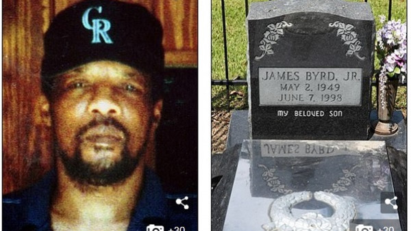 """""""جيمس بيرد"""".. الرجل الأسود الذي قُتَل بأبشع طريقة فى أمريكا"""