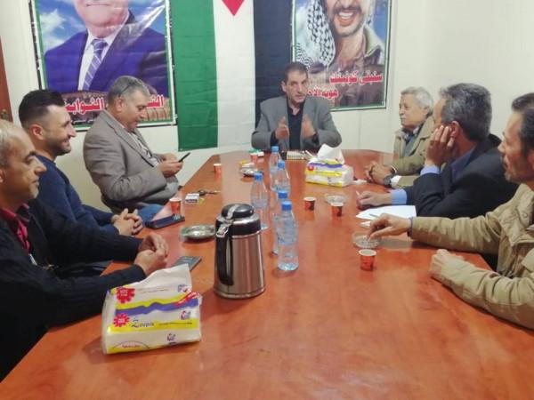 اللجنة الشعبية لمنظمة التحرير توضح موقفها بخصوص توزيع أونروا للحصص الغذائية