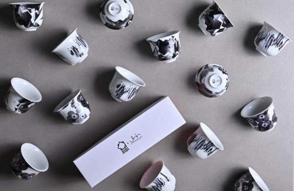 مهرجان دبي للمفروشات يلهم طلاب التصميم