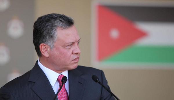 الملك عبد الله يُقيل مدير المخابرات ويتحدث عن مؤامرة ضد الأردن