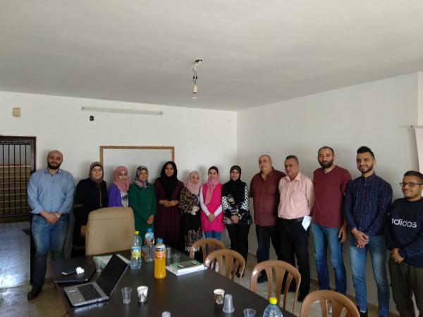 جمعية منتدى المثقفين الخيرية تعقد مؤتمرها العام وتنتخب هيئة ادارية جديدة